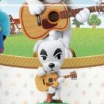 Figuras Amiibo baratas Animal Crossing