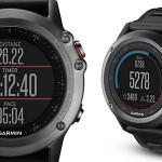 Reloj Multideporte Garmin Fenix 3