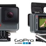 Cámara GoPro Hero + LCD
