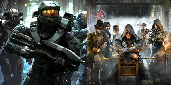 Juegos Xbox One baratos Navidad 2015