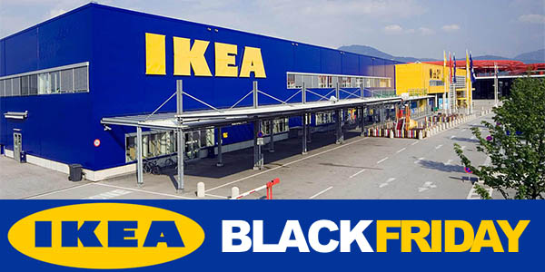 ikea tambi n celebra black friday 2015. Black Bedroom Furniture Sets. Home Design Ideas