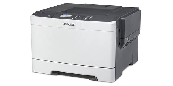 Chollo Brutal Impresora L 225 Ser Color Lexmark Cs410dn Al 63