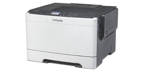 Chollo Brutal Impresora L 225 Ser Color Lexmark Cs410dn Al 63