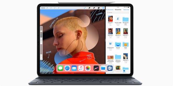iPad Pro 2019 al mejor precio