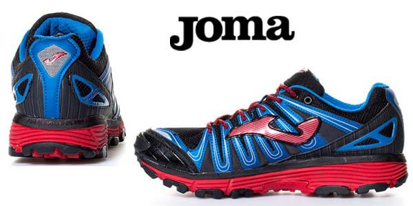 zapatillas running joma