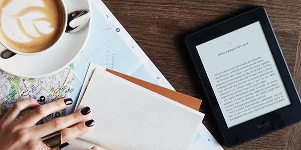 Oferta Nuevo Kindle Paperwhite