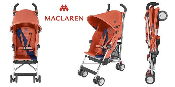 Sillita de paseo maclaren triumph por s lo 113 95 - Silla maclaren amazon ...