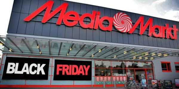 Black Friday Media Markt 2015