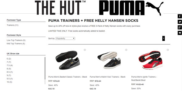 puma-calcetines-helly-hansen