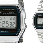 Reloj hombre Casio Vintage