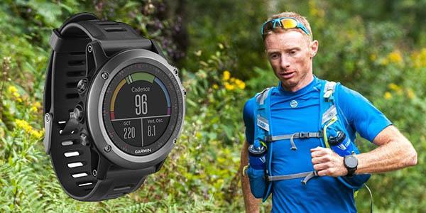 Reloj con GPS Garmin Fenix 3