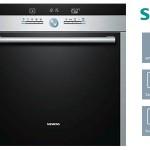 Siemens HB76GS551E barato
