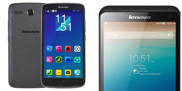 Smartphone Lenovo A399