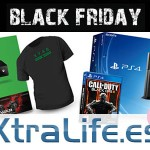 Black Friday Xtralife