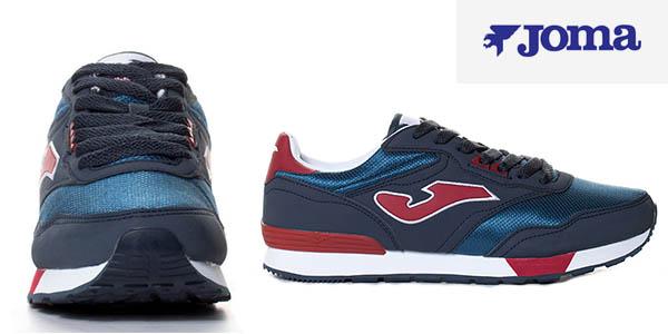 Venta de liquidación gran selección de 2019 super servicio Chollo zapatillas Joma Sport para el día a día por sólo 28,90€