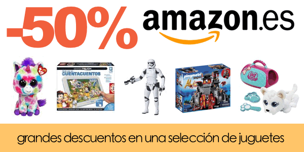Blog Descuentos Amazon