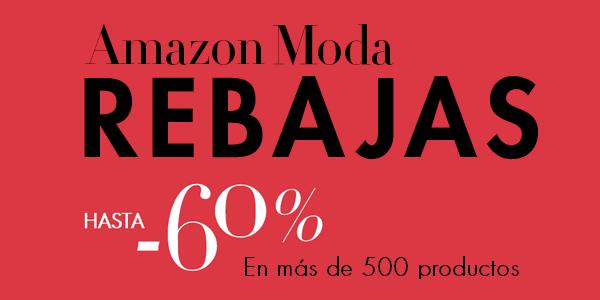 Rebajas enero 2016 Amazon Ropa