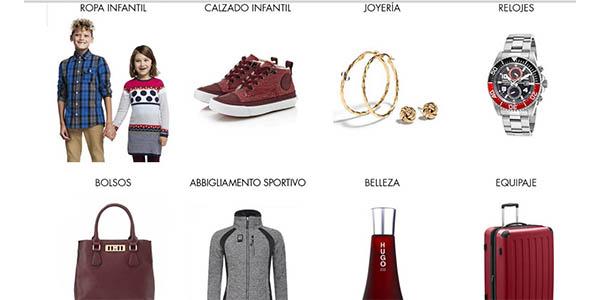 amazon rebajas moda 2016