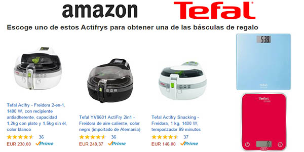 bascula-regalo-tefal-freidora-actifry-amazon