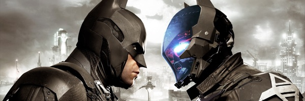 Batman Arkham Knight barato