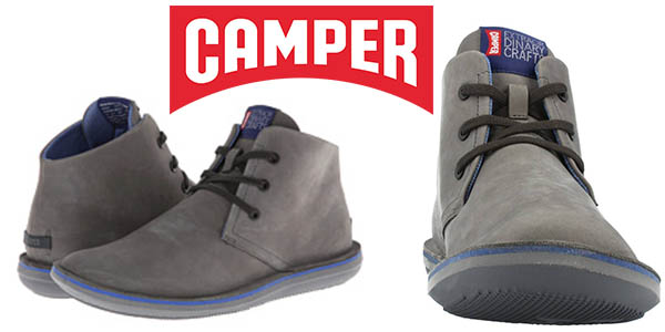 zapatos Camper Bettle baratos