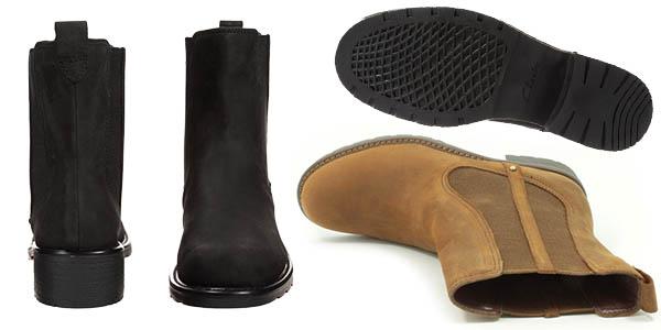 clarks orinocco club botas