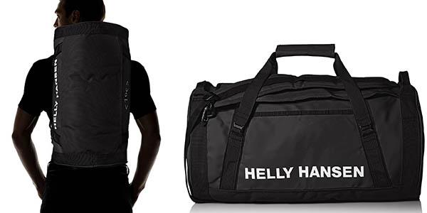 d9c899ae54321 Bolsa de deporte estanca y con asas espalderas Helly Hansen por sólo 38€
