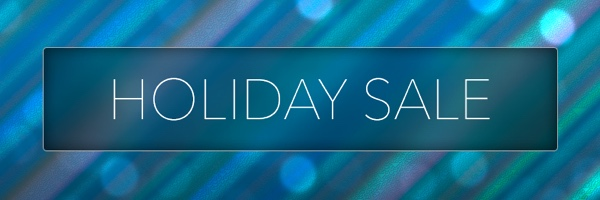 Holiday Sale Origin 2015