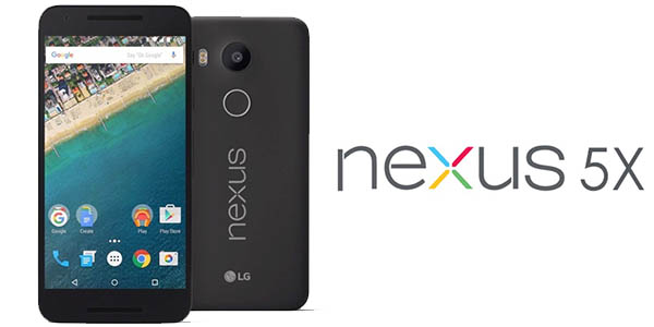 Nexus 5 amazon españa