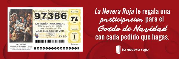 Cup n descuento del 10 en la nevera roja hasta el 20 de for La nevera roja zaragoza