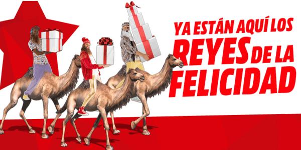 Media Markt catálogo Reyes Magos 2015