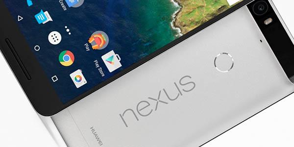 Nexus 6p barato