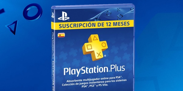 Chollo Playstation Plus 12 Meses Mas Barato Imposible