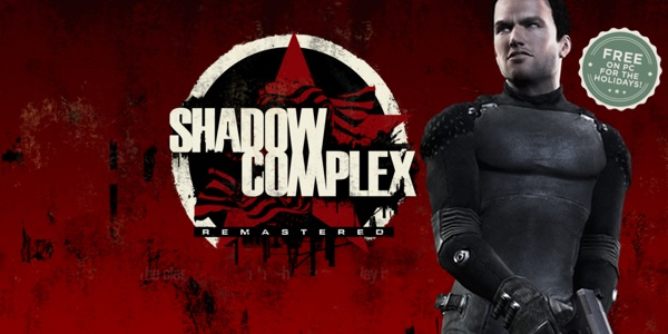 Descargar Shadow Complex gratis PC Mac