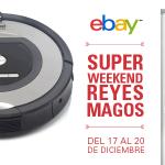 Superweekend Electrodomésticos baratos eBay