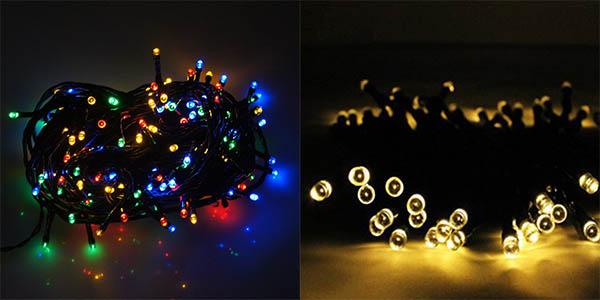 Luces de navidad baratas con cup n descuento exclusivo - Tiras led navidad ...