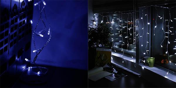 5461266292d Luces de navidad baratas con cupón descuento exclusivo