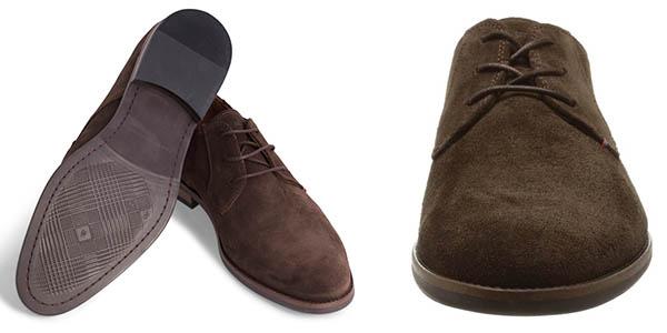 c36514bd511b2 Oferta zapatos Tommy Hilfiger Dalton 15B por sólo 65