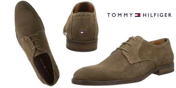 b84ce057851 Oferta zapatos Tommy Hilfiger Dalton 15B por sólo 65