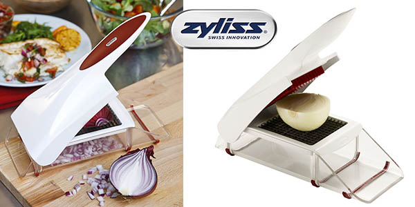 cortador de cebolla y verduras barato