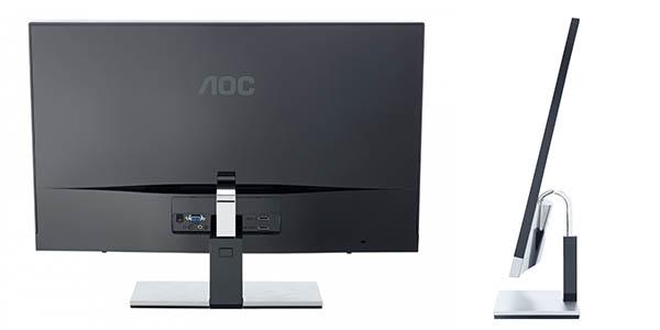 Conexiones monitor AOC i2757FM