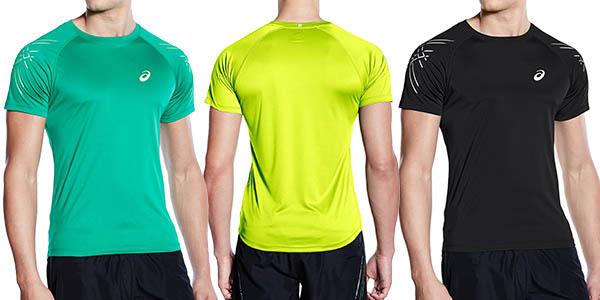 asics-camiseta-running-barata-chico