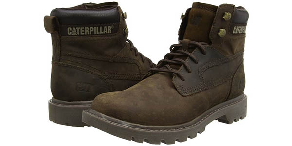 Botas cuero Caterpillar Bridgeport