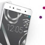 Smartphone libre Bq Aquaris X5