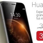 Huawei G8 libre barato