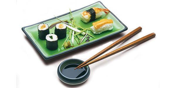 juego sushi japones
