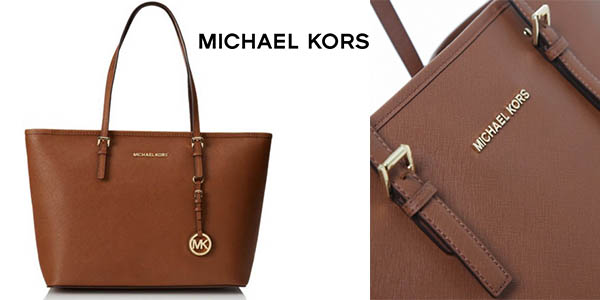 308520c2c5320 Oferta bolso grande para mujer de Michael Kors rebajado a 279€