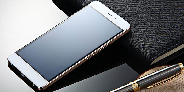 Smartphone libre Oneplus X 4G
