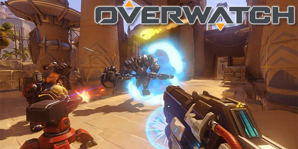 Gameplay Overwatch