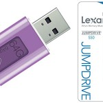 Pendrive Lexar Jumpdrive S50 64GB